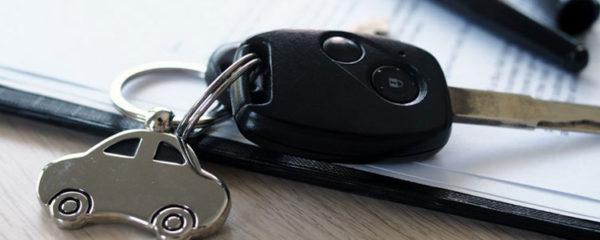 résilier un contrat auto